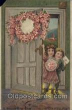 jud001564 - Judaic, Judaica Postcard Postcards