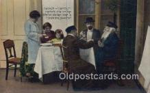 jud001640 - Judaic Postcard Post Cards Old Vintage Antique