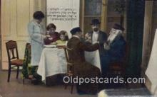 jud001650 - Judaica  Postcard Post Cards Old Vintage Antique