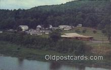 jud001667 - Camp Tel Yehudah Barryville, NY, USA Postcard Post Cards Old Vintage Antique