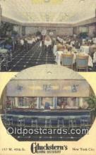 Glucksterns Koscher Restaurant