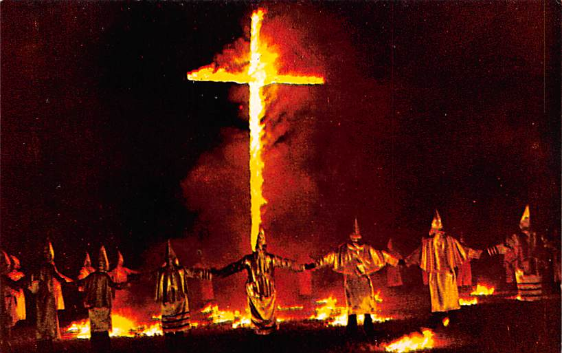 a research on the ku klux klan While the ku klux klan of the 1860s and 1920s had been highly unified, the 1950s-1960s saw multiple small klan-affiliated groups emerge across the american south one of the first, and largest, of these was the knights of the ku klux klan, which organized in atlanta, georgia, in 1955 as a response to the 1954 supreme court decision brown v.