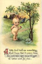 kew000007 - Kewpies Postcard Postcards
