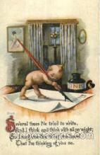 kew000008 - Kewpies Postcard Postcards