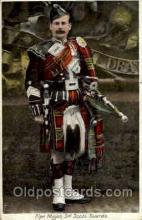 klt001006 - Kilts, Bag Pipers Postcard Postcards