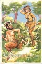 kra000055 - Krampus, Devil Postcard Postcards