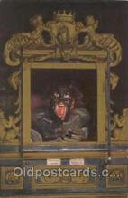 kra000077 - Krampus, Devil Postcard Postcards
