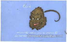 kra000125 - Krampus, Devil, Postcard Postcards