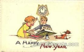 kra000177 - Krampus Postcard Postcards