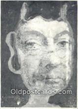 Krampus - Postcard Size 3 3/4 x 5