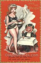 kra100045 - Krampus, Devil, Postcard Postcards