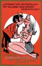 kra100065 - Krampus, Devil, Postcard Postcards