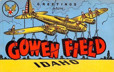 LLM100047 - Large Letter Militay Post Card Old Vintage Antique Postcard
