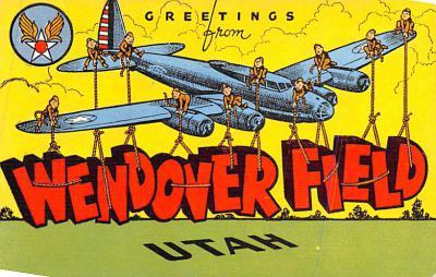 LLM100061 - Large Letter Militay Post Card Old Vintage Antique Postcard