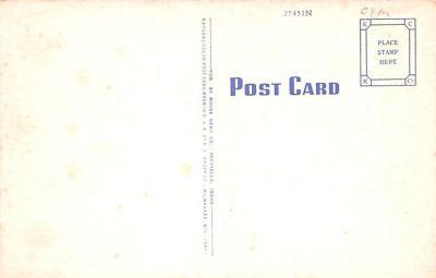 LLM100063 - Large Letter Militay Post Card Old Vintage Antique Postcard  back