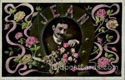 LLN001060 - Jean Large Letter Name, Names, Postcard Postcards