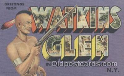 Watkins Glen, NY, USA