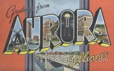 Aurora, Illinois, USA
