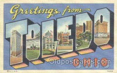 Toledo, Ohio, USA