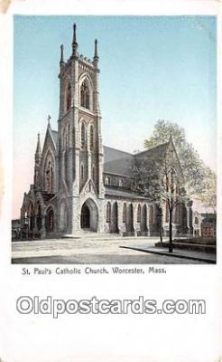 St Pauls Catholic Church