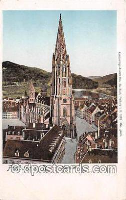 Freiburg I B