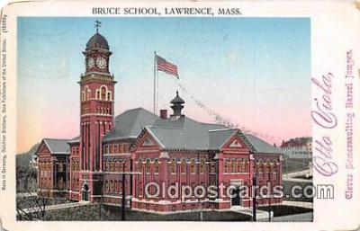 Bruce School