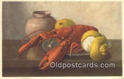 lob001027 - Artist Piet Cottaar  Postcard Post Card, Carte Postale, Cartolina Postale, Tarjets Postal,  Old Vintage Antique
