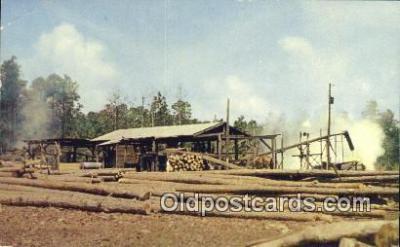 Southern Sawmill