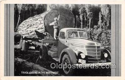 Truck Loggin