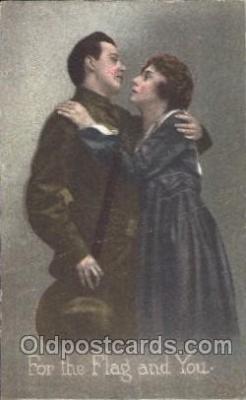 lov001023 - Couples, Lover, Lovers, Postcard, Postcards