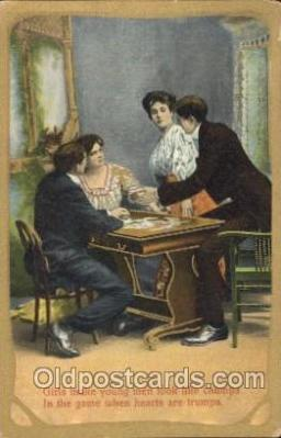 lov001029 - Couples, Lover, Lovers, Postcard, Postcards