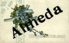 Almeda