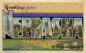 Nebraska USA
