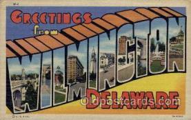 Wilmington DE