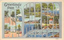 LLT300060 - Bar Harbor Maine, USA Postcard Post Cards