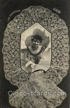 lac000021 - lace, knitting, sewing, Postcard Postcards