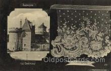 lac000030 - lace, knitting, sewing, Postcard Postcards