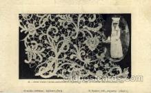 lac000036 - lace, knitting, sewing, Postcard Postcards