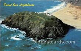 Monterey County CA