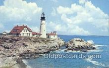 lgh200134 - Lonesome Lookout  Postcard Post Cards Old Vintage Antique
