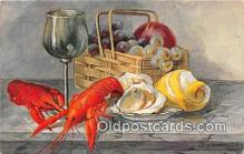 lob001036 - Still Life  Postcard Post Card
