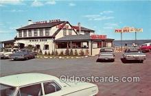 lob001045 - Lobster Pound Restaurant Lincolnville Beach, Maine USA Postcard Post Card