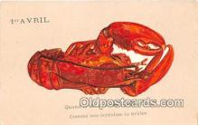 lob001053 - 1er A Vril  Postcard Post Card