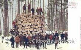 Load Lumbering