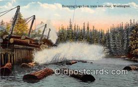 Dumping Logs