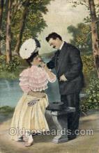 lov001007 - Couples, Lover, Lovers, Postcard, Postcards
