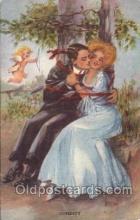 lov001012 - Couples, Lover, Lovers, Postcard, Postcards
