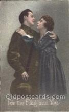 lov001023 - Couples, Lover, Lovers, Postcard, Postcards