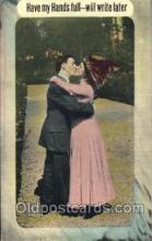 lov001056 - Couples, Lover, Lovers, Postcard, Postcards