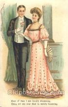 lov001059 - Couples, Lover, Lovers, Postcard, Postcards